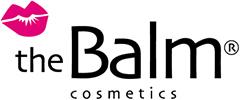 the balm logo