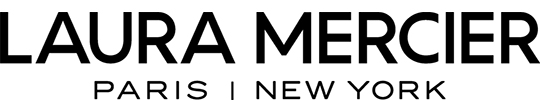 laura mercier logo