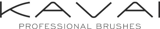 kavai brushes logo