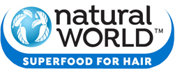 logo natural world