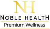 logo noble heath