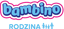 bambino rodzina logo