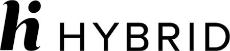 hi hybrid logo