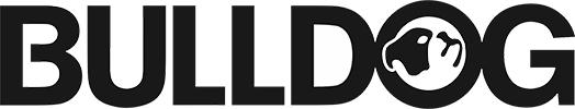 logo buldog