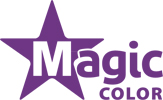 logo magic color
