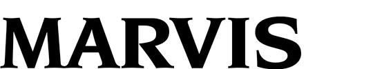 Marvis Logo