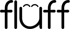 Fluff Logo