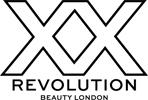 XX revolution logo