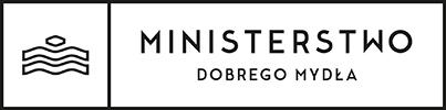 ministerstwo dobrego mydła logo
